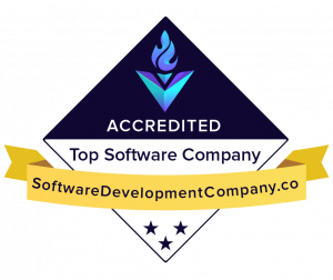Top Software Company logo