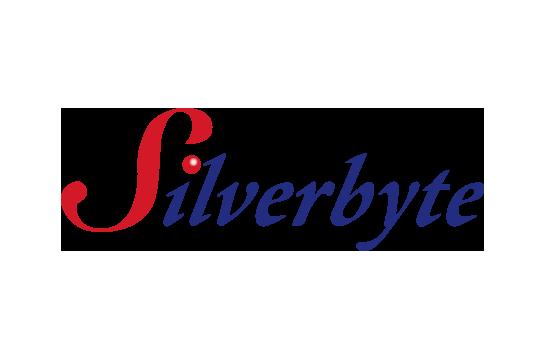 Silverbyte logo