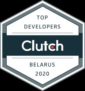 top developers belarus